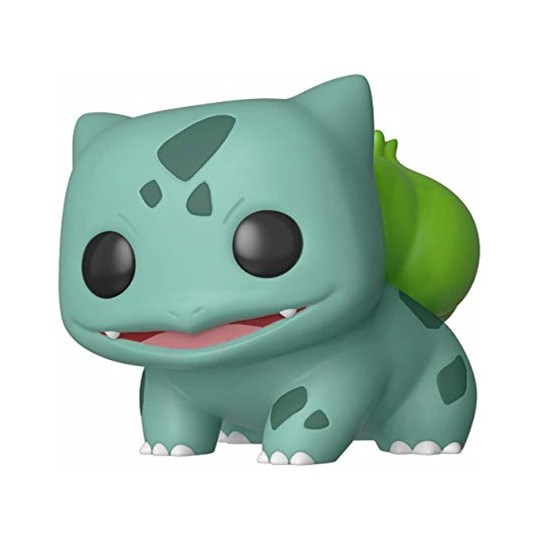 Funko Pop Bulbasaur #453 - Pokemon - Games