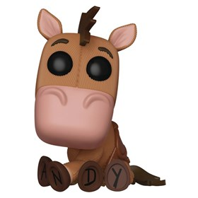Funko Pop Bullseye #520 - Bala no Alvo - Toy Story - Disney