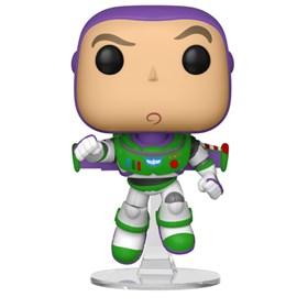 Funko Pop Buzz Lightyear #523 - Toy Story 4 - Disney Pixar