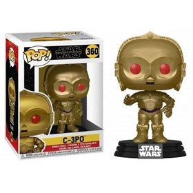 Funko Pop C-3PO #360 - Star Wars