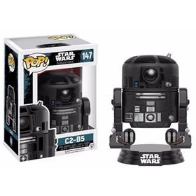 Funko Pop C2-B5 #147 - Rogue One - Star Wars