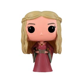 Funko Pop Cersei Lannister #11 - Game Of Thrones