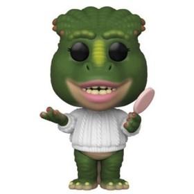 Funko Pop Charlene Sinclair #963 - Família Dinossauro - Dinosaurs