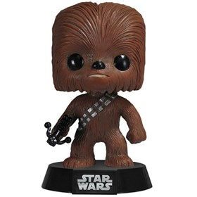 Funko Pop Chewbacca #06 - Star Wars
