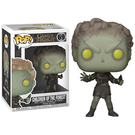 Funko Pop Children of The Forest #69 - Game of Thrones