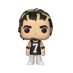 Funko Pop Chris Kirkpatrick #115 - NSYNC - Rocks