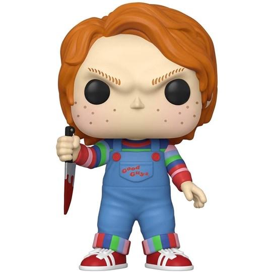 Funko Pop Chucky 25 cm #973 - Child's Pay 2 - Boneco Assassino