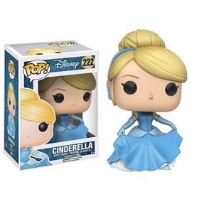 Funko Pop Cinderella #222 - Cinderela - Disney