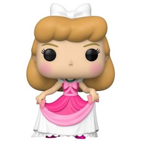 Funko Pop Cinderella #738 - Cinderela - Disney