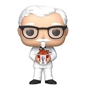 Funko Pop Colonel Sanders #05 - KFC - Pop Ad Icons!