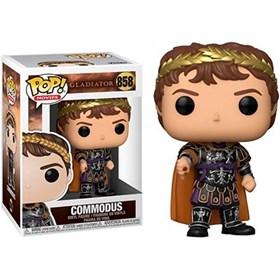 Funko Pop Commodus #858 - Gladiator - Gladiador