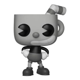 Funko Pop Cuphead Chase Edition #310 - Cuphead - Games