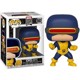Funko Pop Cyclops #502 - First Appearance Ciclope - X-Men - Marvel