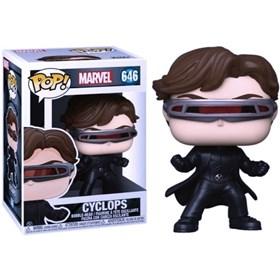 Funko Pop Cyclops Ciclope #646 - X-Men 20th Anniversary - Marvel