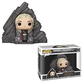 Funko Pop Daenerys Targaryen on Dragonstone #63 - Game of Thrones