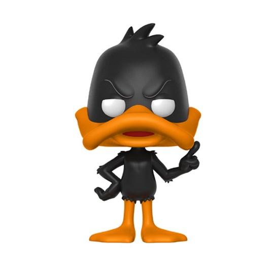 Funko Pop Daffy Duck #308 - Patolino - Looney Tunes