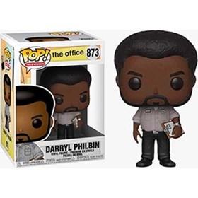 Funko Pop Darryl Philbin #873 - The Office
