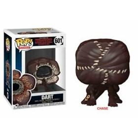 Funko Pop Dart Demodog #601 Chase Edition - Stranger Things