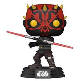 Funko Pop Darth Maul #410 - Clone Wars - Star Wars