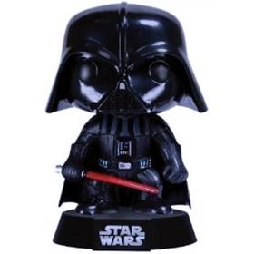 Funko Pop Darth Vader #01 - Star Wars