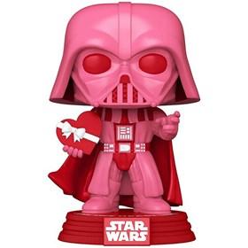 Funko Pop Darth Vader #417 - Valentine Series - Dia dos Namorados - Star Wars