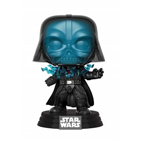 Funko Pop Darth Vader Electrocuted #288 - Star Wars