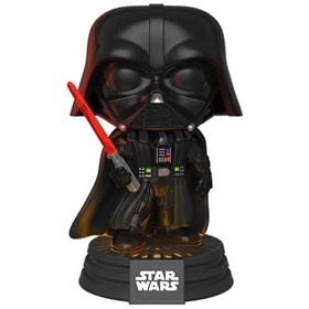 Funko Pop Darth Vader Electronic #343 - Star Wars