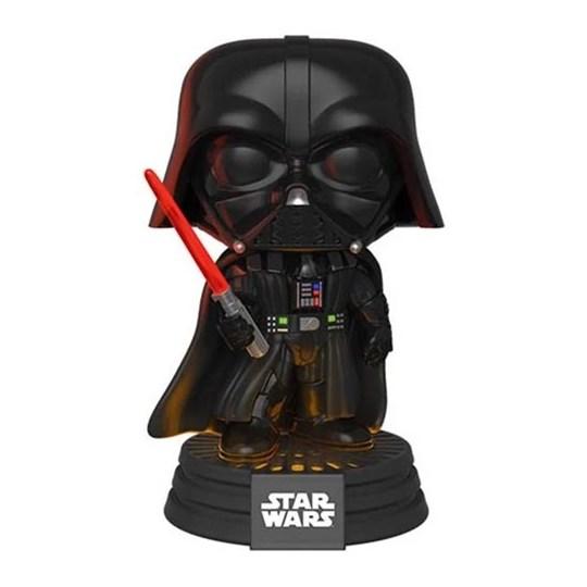 Funko Pop Darth Vader Electronic #343 - Star Wars