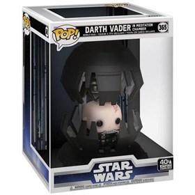 Funko Pop Darth Vader in Meditation Chamber #365 - Star Wars