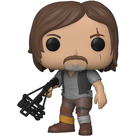 Funko Pop Daryl Dixon #889 - Walking Dead