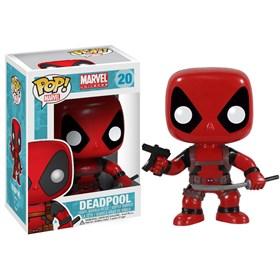 Funko Pop Deadpool #20 - Marvel