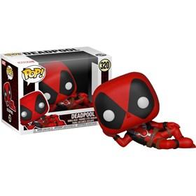Funko Pop Deadpool #320 - Playtime Parody - Marvel - Heroes