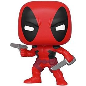Funko Pop Deadpool #546 - First Appearance - Marvel 80 Years