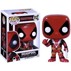 Funko Pop Deadpool Thumb Up #112 - Marvel