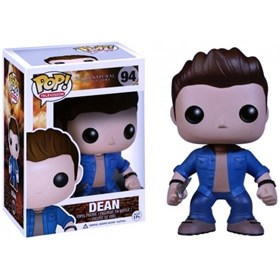 Funko Pop Dean #94 - Supernatural