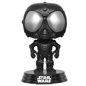 Funko Pop Death Star Droid #189 - Rogue One - Star Wars