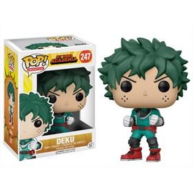 Funko Pop Deku #247 - Boku no Hero - My Hero Academia