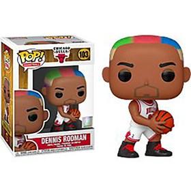 Funko Pop Dennis Rodman #103 - Chicago Bulls - NBA