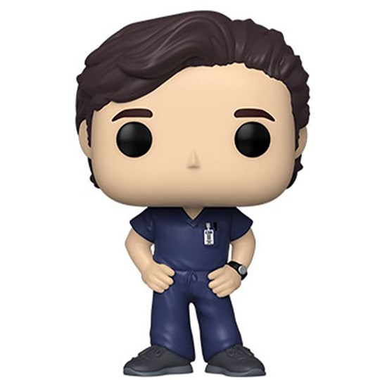 Funko Pop Derek Shepherd #1075 - Grey's Anatomy