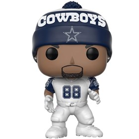 Funko Pop Dez Bryant #69 - Dallas Cowboys - NFL