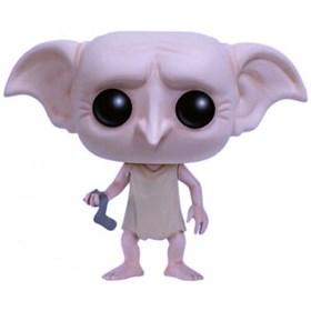 Funko Pop Dobby #17 - Harry Potter