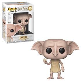 Funko Pop Dobby #75 - Harry Potter