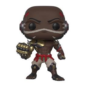 Funko Pop Doomfist #351 - Overwatch - Games
