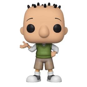 Funko Pop Doug Funnie #410 - Doug - Disney