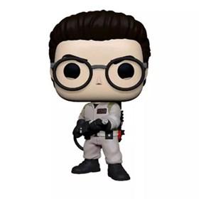 Funko Pop Dr. Egon Spengler #743 - Ghostbusters Os Caça Fantasmas - Movies