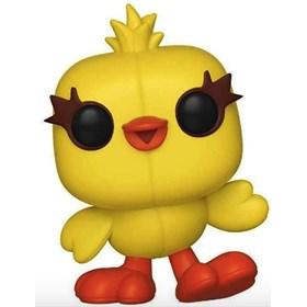 Funko Pop Ducky #531 - Toy Story 4 - Disney