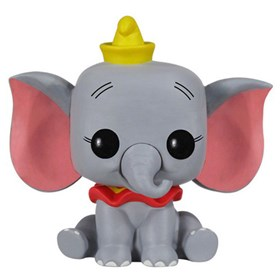 Funko Pop Dumbo #50 - Dumbo - Disney