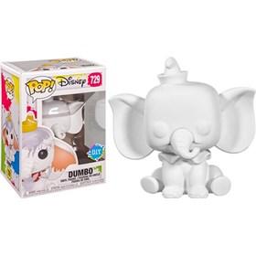 Funko Pop Dumbo DIY #729 - Dumbo - Disney