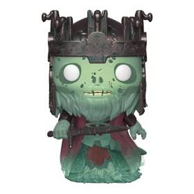 Funko Pop Dunharrow King #633 - O Senhor dos Anéis - Lord of the Rings