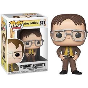 Funko Pop Dwight Schrute #871 - The Office